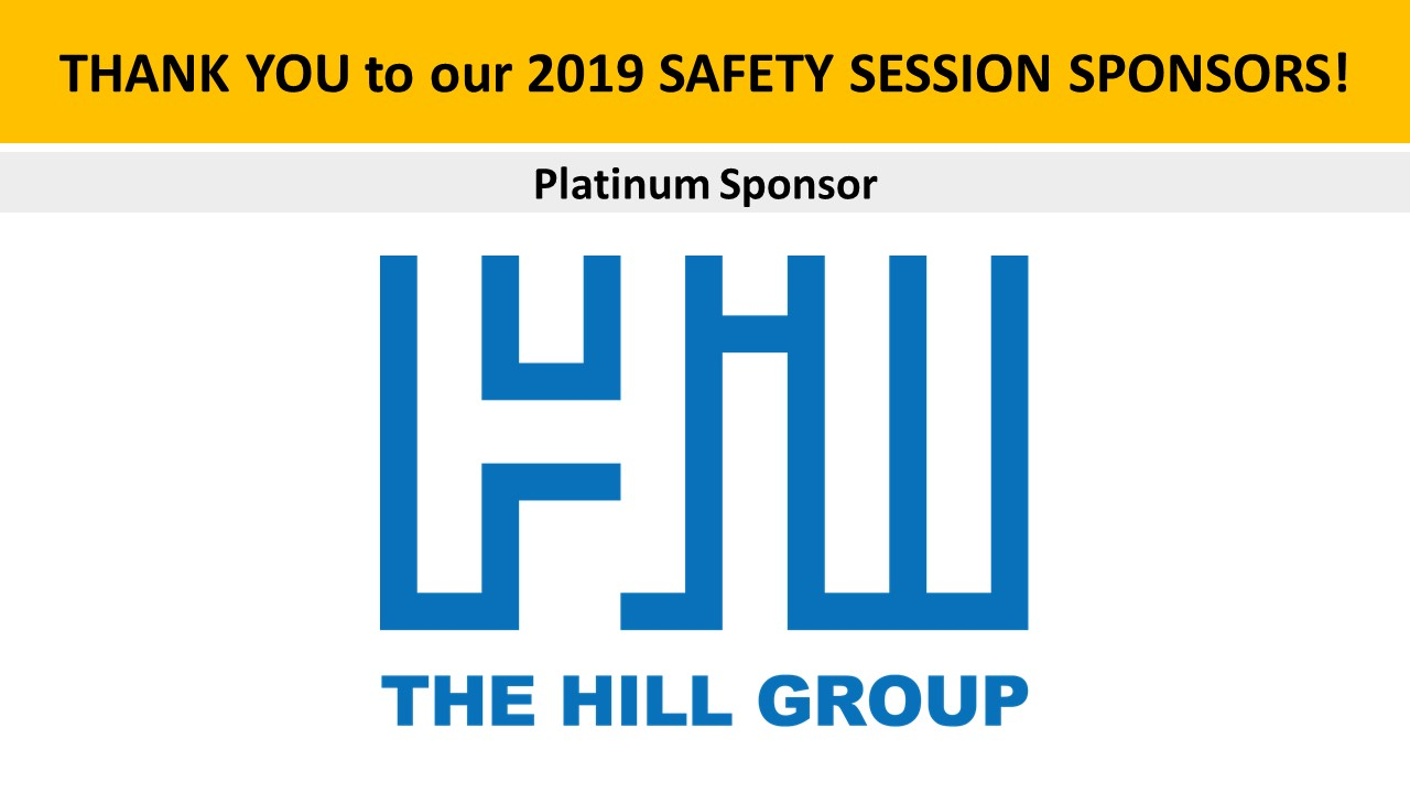 Platinum sponsor - The Hill Group